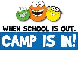 Image result for summer camp clip art