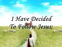 Image result for follow jesus