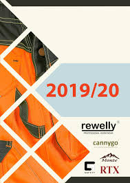 2019 Catalogue Rewelly by Nauris - issuu