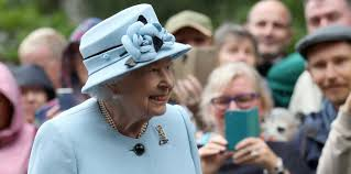 About Her Majesty The <b>Queen</b> - Royal.uk