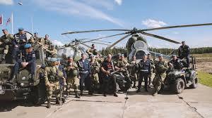 Ко Дню ВДВ Денис Майданов подарил десантникам новую песню ...