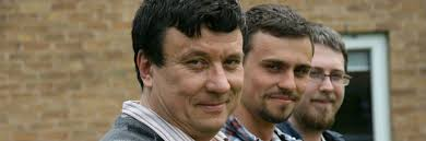 Dr Oleg Kolosov, Dr Ilya Grishin and Dr Alex Robson. 1 April 2014 14:41. Physicists at Lancaster University have created a spin-out company to exploit ... - BeamExit_teamweb