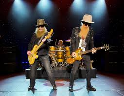 <b>ZZ Top's</b> anniversary tour brings Texas to Augusta - Entertainment ...