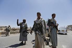 تعز - مقتل أربعة بالرصاص في احتجاجات مناوئة للحوثيين
