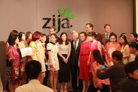 the miracle tree moringa oleifera mafae belasco asia leaders zija international heads
