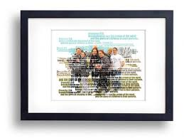 <b>Wedding</b> Vows Song Lyric <b>Custom</b> Word <b>Art</b> Photo Gift Bible Verse ...