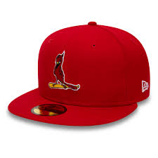 <b>Бейсболка</b> COOPS <b>WOOL</b> ST LOUIS CARDINALS 59FIFTY | FAM ...
