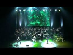 <b>Metallica S&M Tribute</b> with a Symphony Orchestra's Videos | VK