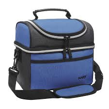 Tirrinia Adult Insulated Lunch Bag Totes Best <b>Thermos</b> Cooler ...