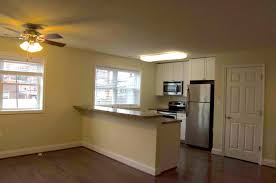 Apt Kitchen Homewood 1 Bedroom 3113 Saint Paul Street