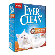 <b>Ever Clean Fast Acting</b> Odour C at Fetch.co.uk | The Online Pet Store