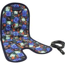Электрогрелка детского <b>автомобильного</b> кресла с регулятором ...