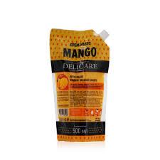 """<b>Жидкое мыло Delicare</b> Арома """" Манго """" дой-пак 500мл - купить в ..."""