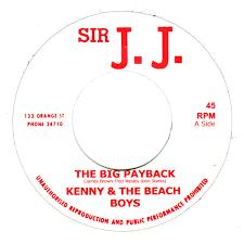 Kenny & The <b>Beach Boys</b>* / <b>L</b>. Charmers* - The Big Payback / Look ...