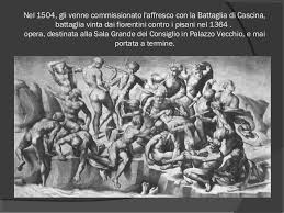 「1364  Battaglia di Cascina」の画像検索結果
