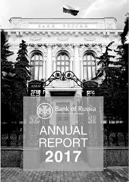 Bank of <b>Russia</b> Annual Report for 2017 (English version)