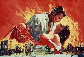「gone with the wind 映画」の画像検索結果