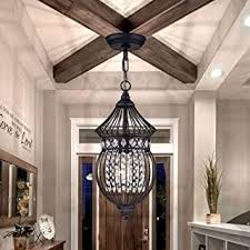 LED - Chandeliers / Ceiling Lights: Tools & Home ... - Amazon.ca