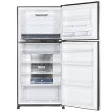 Купить <b>Холодильник Sharp SJXG60PMBK</b> черный в интернет ...