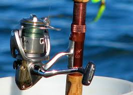 <b>Fishing</b> reel - Wikipedia
