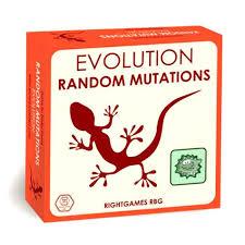<b>Правильные игры</b> Настольная <b>игра Эволюция Случайные</b> мутации