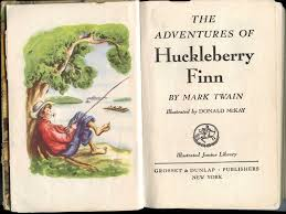 huck finn wasn t banned from a philly area high school here s huck finn wasn t banned from a philly area high school here s what really happened