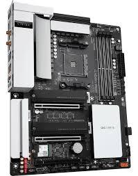 Обзор <b>материнской платы Gigabyte</b> B550 Vision D на чипсете ...