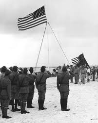 island formal build the formal surrender of the japanese garrison on wake island september