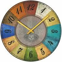 настенные часы kitch clock 4011036