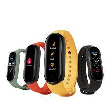 [BT 5.0]<b>Original Xiaomi Mi</b> band 5 1.1 Inch AMOLED Wristband ...