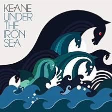 <b>Keane</b> - <b>Under</b> The Iron Sea - Amazon.com Music