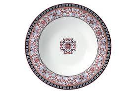 <b>Набор суповых тарелок</b> Mauritania 300мл/21,5см, 6 предметов