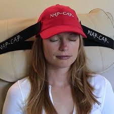 Nap-Cap - How About A Hat-Tip For Larry Niven? - nap-cap