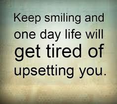 Always smile no matter what | Inspiration | Pinterest | Keep ... via Relatably.com