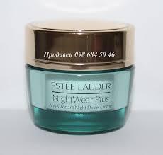 <b>Ночной детокс крем с антиоксидантами</b> estee lauder - купить по ...