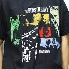 <b>Beastie Boys</b> / <b>Root</b> Down(Littlescare Remix) by Littlescare on ...