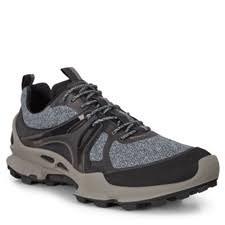 Серая мужская обувь | Официальный интернет-магазин <b>ECCO</b>