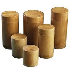 Amazon.com: Wholesale - <b>Handmade</b> Tea Box <b>Bamboo Storage</b> ...