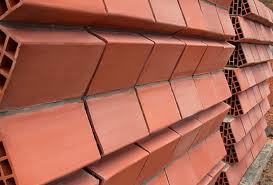 energy efficient architecture green design innovative heat dispersing clay bricks help keep homes naturally cool