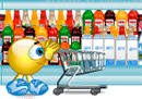 Image result for shopping smiley
