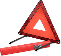 <b>Знак аварийной остановки AVS</b> WT-004 оптом от производителя