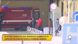 Atropelou e fugiu, em Figueira de Castelo Rodrigo
