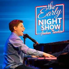 The Early Night Show with Joshua Turchin - Virtual Edition