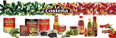 """Képtalálat a következőre: """"la costena"""""""