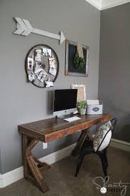 diy desk for 70 shanty 2 chic chic small office ideas