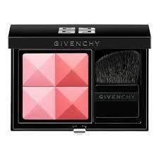 Givenchy Le Prisme Blush <b>Компактные</b> двухцветные <b>румяна для</b> ...