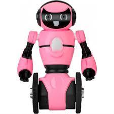 ≡ <b>Робот WL TOYS</b> F1 <b>розовый</b> (WL-F1p) - в интернет-магазине ...