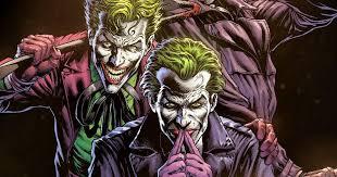 New Batman: Three Jokers Details Revealed | Den of Geek