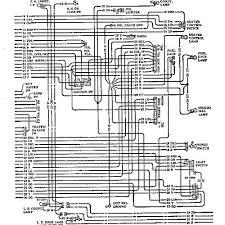 1967 pontiac gto le mans tempest wiring diagram 1967 auto wiring on land cruiser fuse box wiring diagram