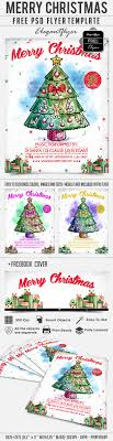 merry christmas flyer psd template facebook cover by merry christmas flyer psd template facebook cover
